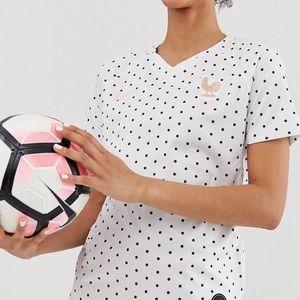 Nike Soccer friends world cup away stadium jersey